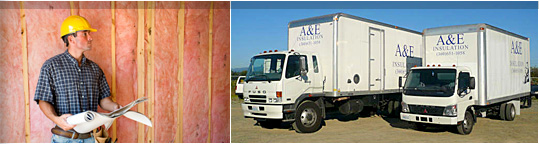 A and E Insulation Inc.